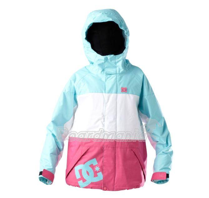 450723af0 Dětská bunda DC Amo heather charcoal Snowboard e-shop