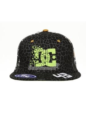 Kšiltovka DC Cracked Hat M Hats Snowboard e-shop 33bb229749