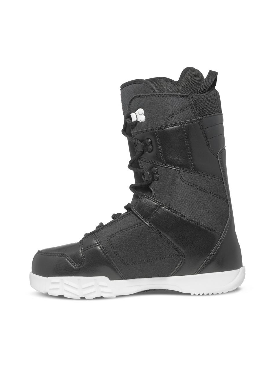 Boty DC Phase black 2015 16 Snowboard e-shop d071c1f5d1