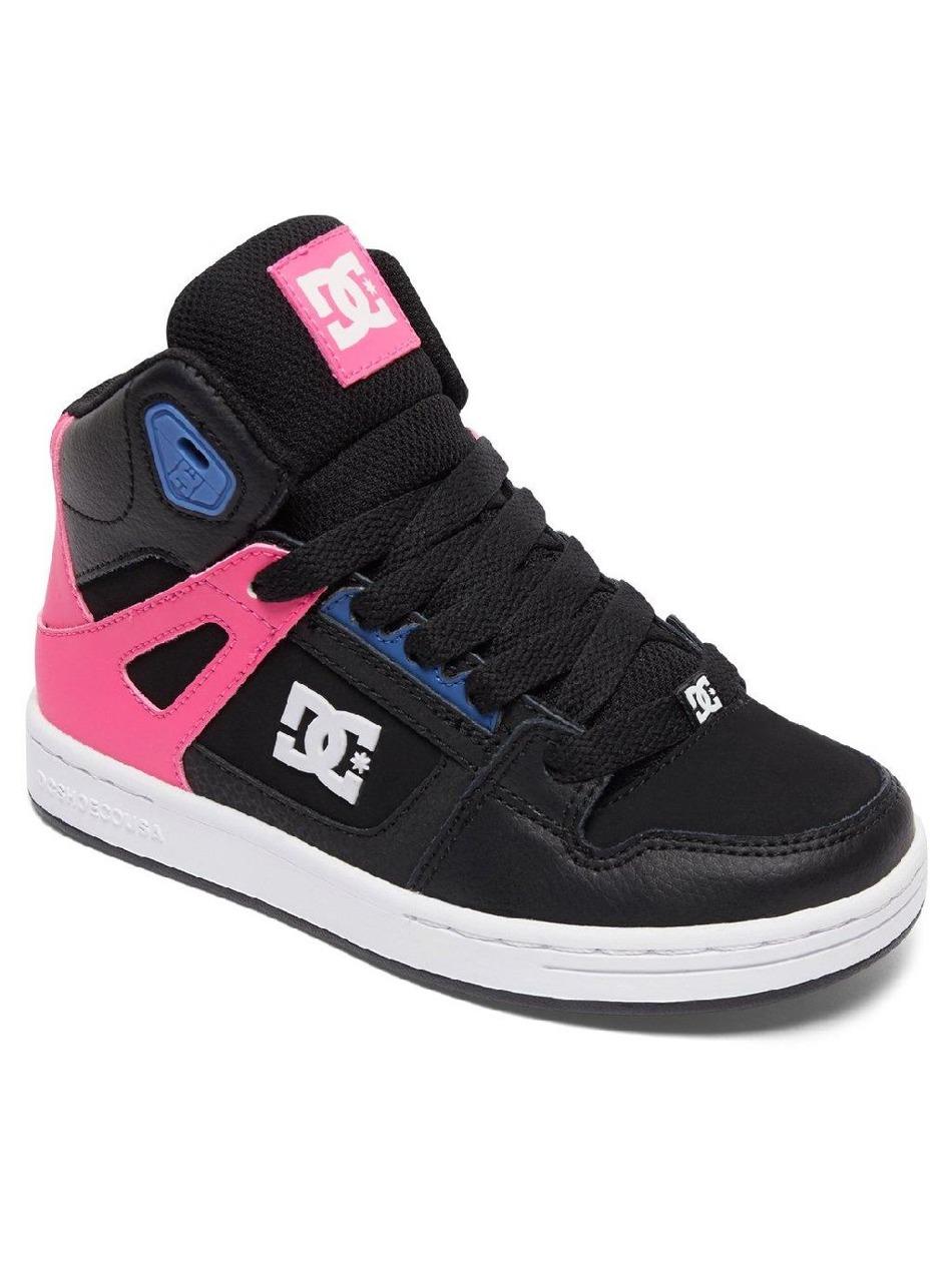 Boty DC Rebound se pink black. Hlavní stránka · Dámské boty DC Haven Tx Se  taupe » « ... 2f691abf65