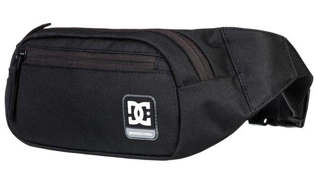 Dětská kšiltovka DC Snapdoodle black Snowboard e-shop 8175dd4715