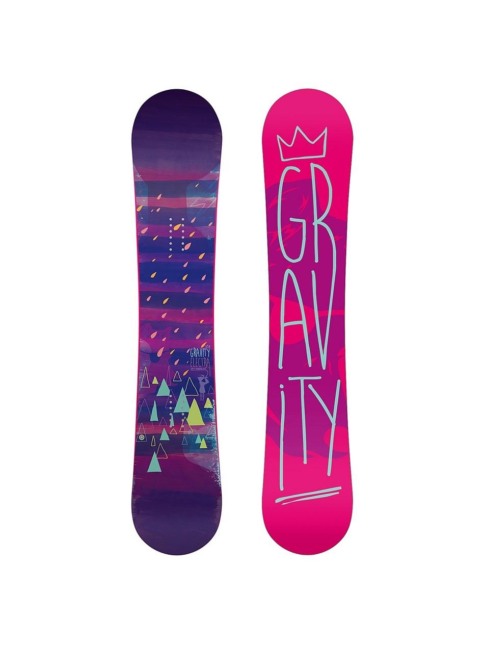 e4b2f686f7 Snowboard Gravity Electra 15 16 Snowboard e-shop